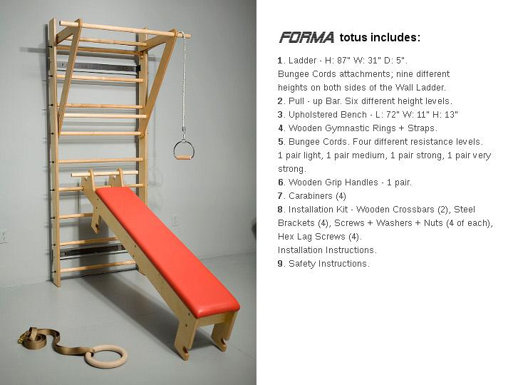 The gym design forma store for Gimnasio gym forma